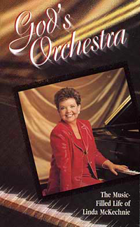 God's Orchestra: The Music-Filled Life of Linda McKechnie