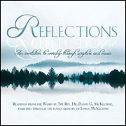 Reflections | Heartfelt Uplifting Christian Music | Linda McKechnie