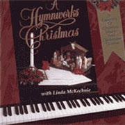 A Hymnworks Christmas written by Lind McKechnie