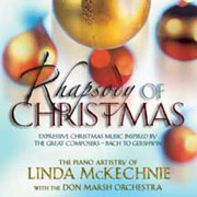 Rhapsody of Christmas | Linda  Mckechnie