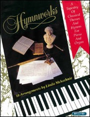 Hymnworks I Piano Book for Orchestration