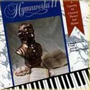 Hymnworks II Piano Book for Orchestration