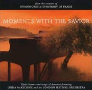 Treble Solo/Piano - Moments with the Savior - The Lord's Prayer
