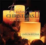 piano and treble instrument-Rhapsody of Christmas ii-How Far is it to Bethlehem with Jesu, Joy by Bach