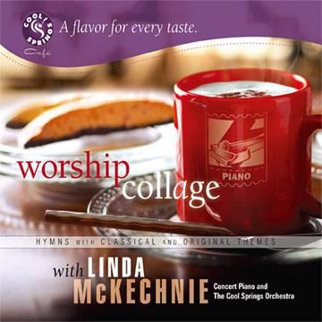 Worship Collage (CD)