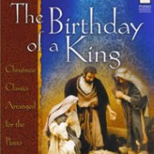 Piano Solo Book - Birthday of a King