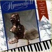 Orchestration - Hymnworks II - My Faith Looks up to Thee/Pavone