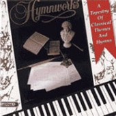 Organ as featured keyboard - Hymnworks I - Guide Me O Thou Great Jehovah