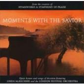 Piano with track - Moments with the Savior - Savior Like a Shepherd/Gentle Shepherd