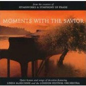 Piano with track - Moments with the Savior - There is a Redeemer