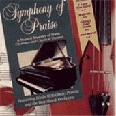 Piano/String Quartet with vocal solo/duet - Symphony of Praise I - I Love You Lord